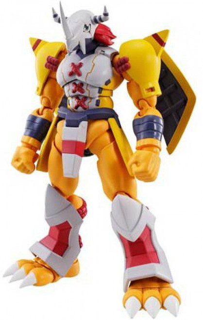 Digimon Our War Game! S.H. Figuarts Wargreymon Action Figure