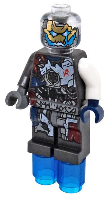 LEGO Marvel Super Heroes Ultron MK 1 Minifigure [Age of Ultron Loose]