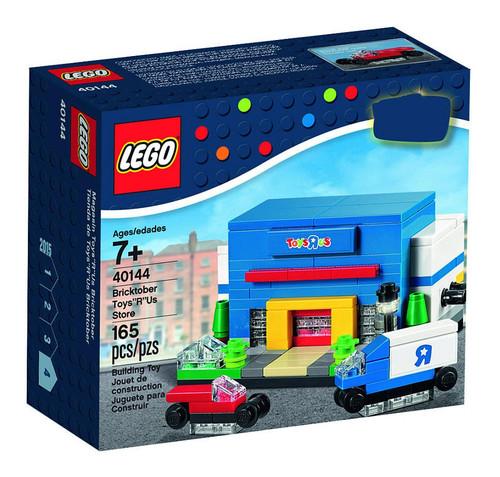LEGO Bricktober 2015 Toys 'R' Us Store Set #40144