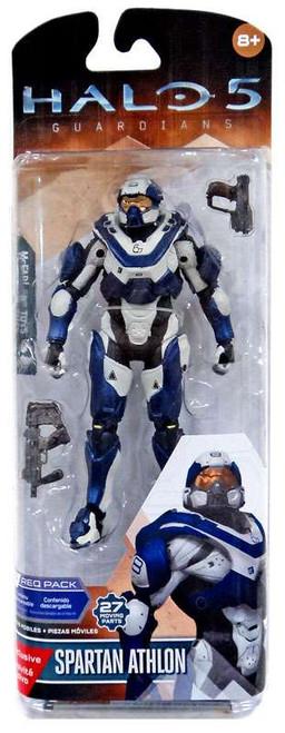 McFarlane Toys Guardians Halo 5 Series 1 Spartan Athlon Exclusive Action Figure