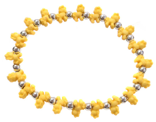My Little Pony Bracelet [Yellow]