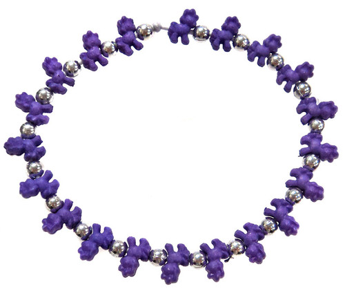 My Little Pony Bracelet [Purple]