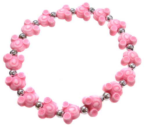 Disney Princess Bracelet [Pink]