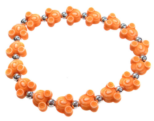 Disney Princess Bracelet [Orange]