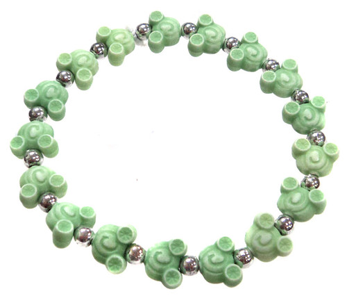 Disney Princess Bracelet [Green]