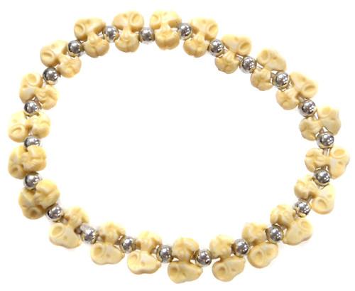 Snoopy Bracelet [Yellow]