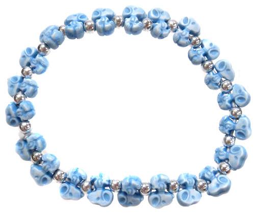 Peanuts Bracelet [Blue]