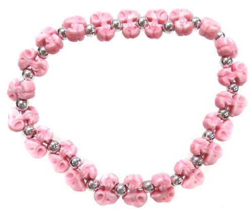 Peanuts Bracelet [Pink]