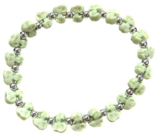 Peanuts Bracelet [Green]