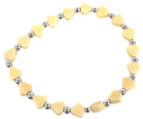 Superman Bracelet [Yellow]