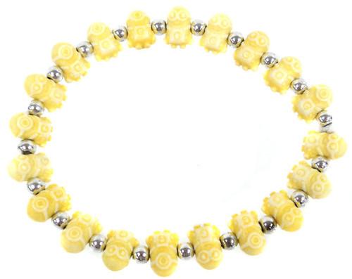 Despicable Me Bracelet [Yellow]