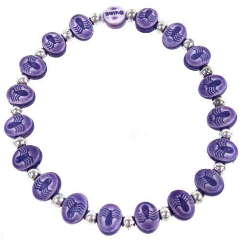Spider-Man Bracelet [Purple]
