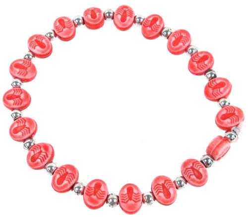 Spider-Man Bracelet [Red]