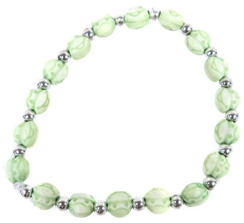 Teenage Mutant Ninja Turtles Bracelet [Green]