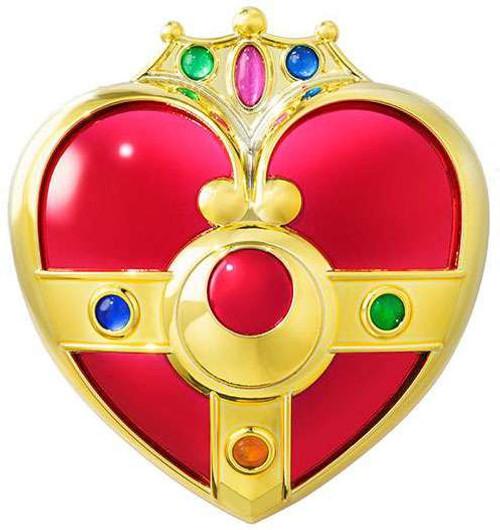 Sailor Moon Proplica Cosmic Heart Compact 3.9-Inch Prop Replica