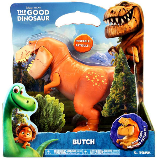 Disney The Good Dinosaur Butch EXTRA Large Action Figure