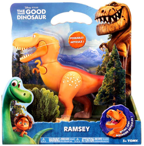 Disney The Good Dinosaur Ramsey EXTRA Large Action Figure
