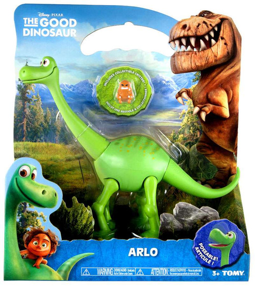 Disney The Good Dinosaur Arlo Large Action Figure