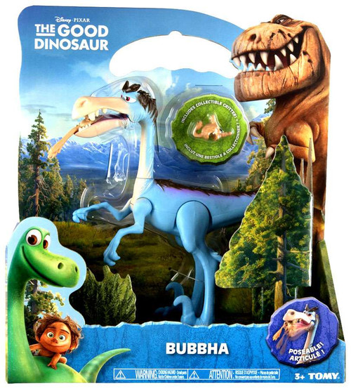 Disney The Good Dinosaur Bubbha Large Action Figure