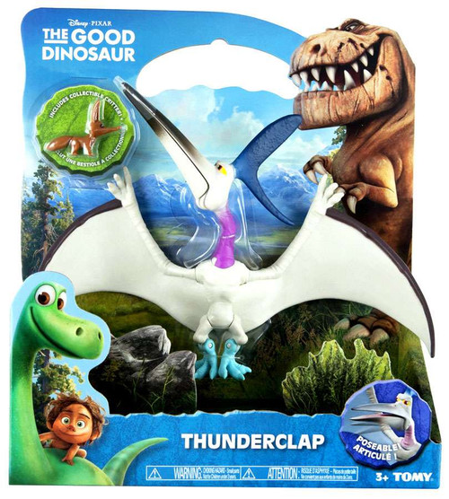 Disney The Good Dinosaur Thunderclap Large Action Figure