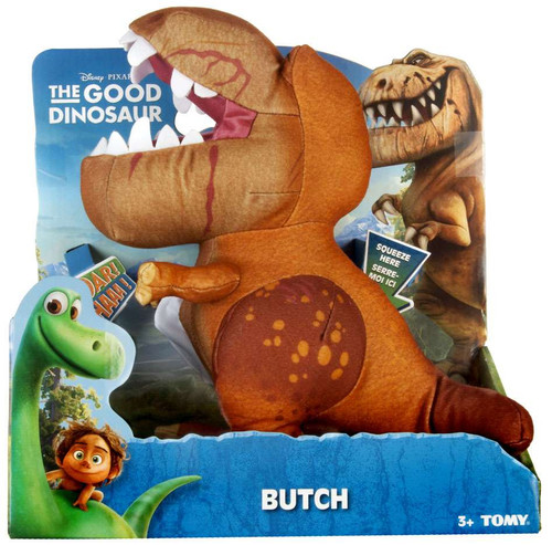 Disney The Good Dinosaur Butch 10-Inch TALKING Plush