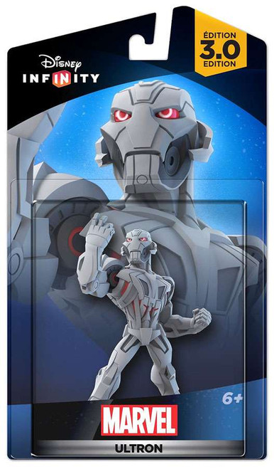 Disney Infinity 3.0 Marvel Super Heroes Ultron Game Figure