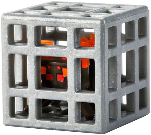 Minecraft Obsidian Series 4 Spawning Spider 1-Inch Mini Figure [Loose]