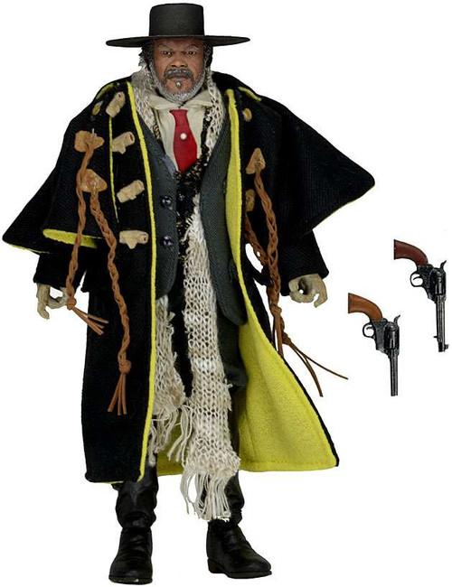 NECA The Hateful Eight Major Marquis Warren Action Figure [The Bounty Hunter]