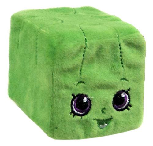 Shopkins Cuddle Cubes Wobbles 3-Inch Plush