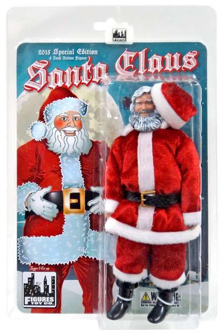 Santa Claus Action Figure