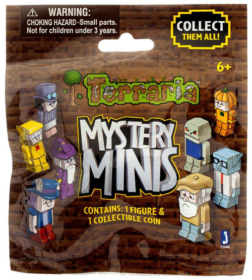 Terraria Mystery Minis Pack