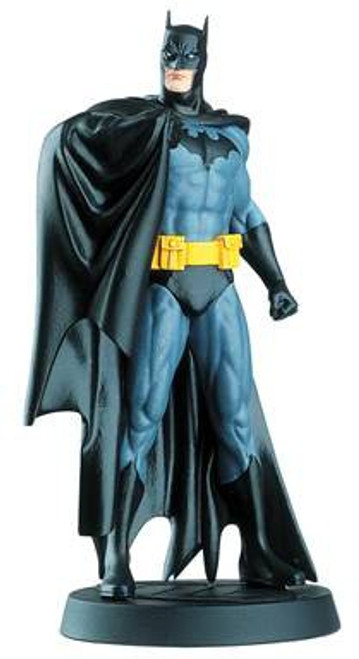 DC Super Hero Collection Batman 4-Inch Collectible Figure