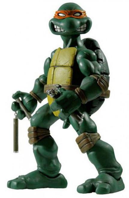 Teenage Mutant Ninja Turtles Mondo Michelangelo Deluxe Figure