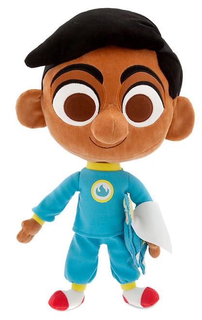 Disney / Pixar Sanjay's Super Team Sanjay 16-Inch Plush