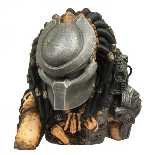 Masked Predator Vinyl Bank Statue