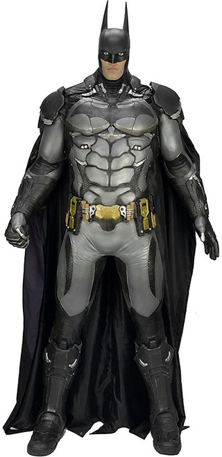 NECA DC Life-Size Scale Batman Foam Figure
