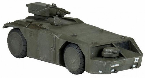 NECA Alien Cinemachines Series 1 M577 APC (Armored Personnel Carrier) 5-Inch Diecast Vehicle