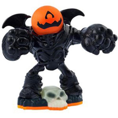 Skylanders Giants Exclusives Eye Brawl Exclusive Figure Pack [Halloween Pumpkin Head, Loose]