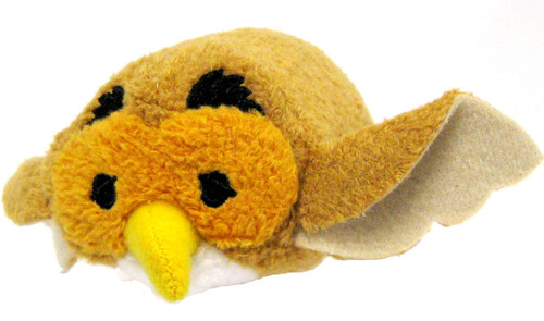 Disney Tsum Tsum Winnie the Pooh Owl Exclusive 3.5-Inch Mini Plush