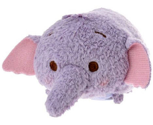 Disney Tsum Tsum Winnie the Pooh Lumpy Exclusive 3.5-Inch Mini Plush
