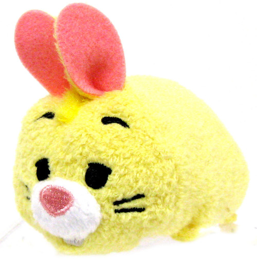Disney Tsum Tsum Winnie the Pooh Rabbit 3.5-Inch Mini Plush