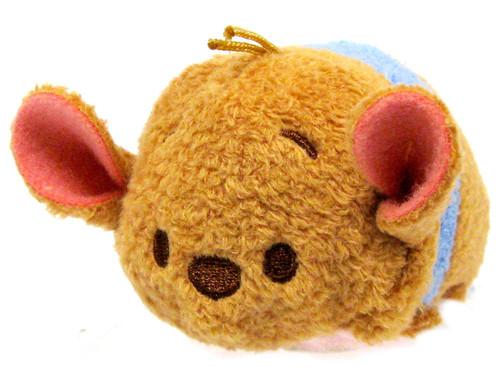 Disney Tsum Tsum Winnie the Pooh Roo 3.5-Inch Mini Plush