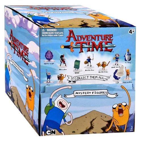 Mini Figure Adventure Time 2-Inch Mystery Box [24 Packs]