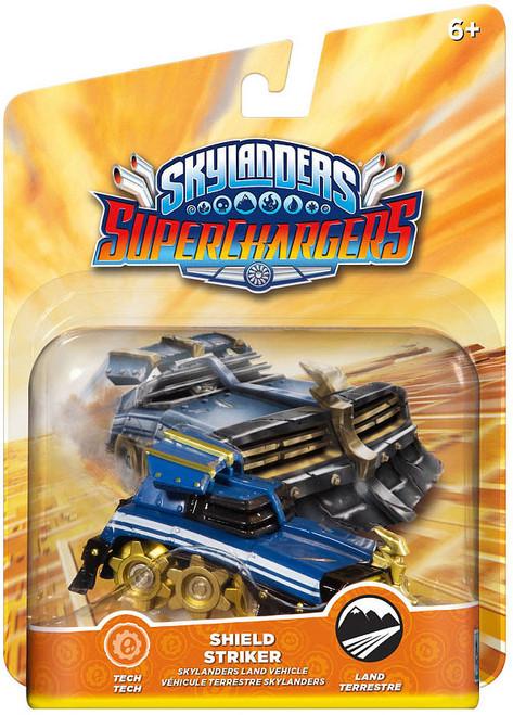 Skylanders SuperChargers Shield Striker Vehicle