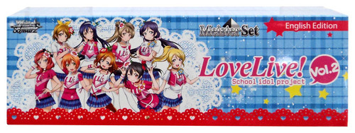 Weiss Schwarz Love Live! Meister Set [School Idol Festival]