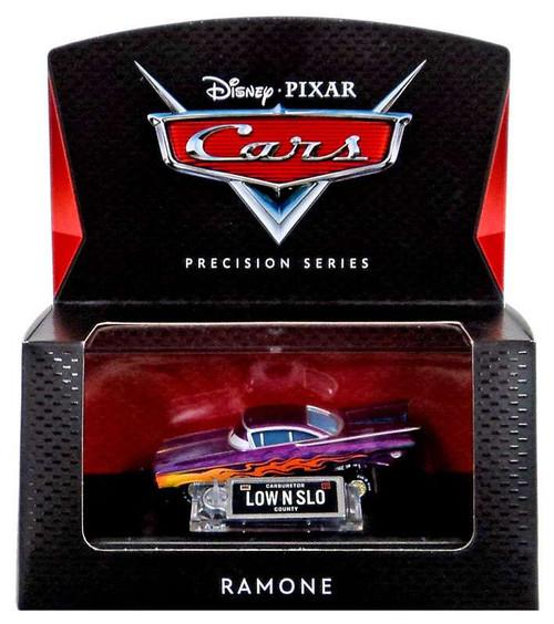 Disney / Pixar Cars Precision Series Ramone Diecast Car