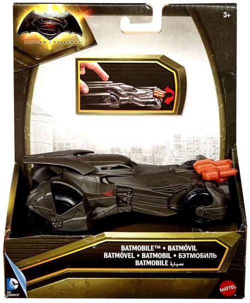 DC Batman v Superman: Dawn of Justice Speed Strike Batmobile Vehicle