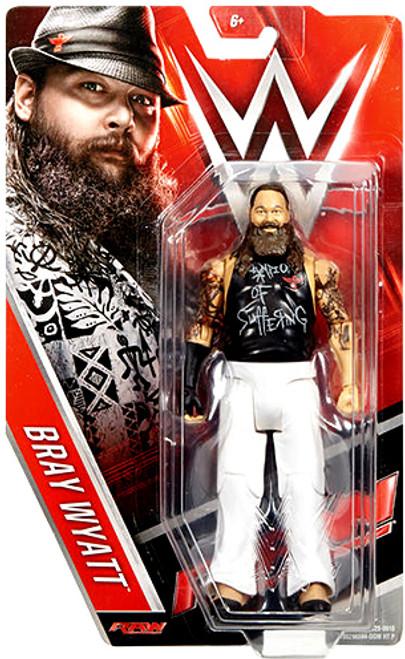 WWE Wrestling Series 59 Bray Wyatt Action Figure
