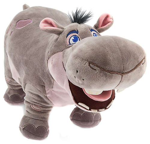Disney The Lion Guard Beshte Exclusive 10-Inch Plush