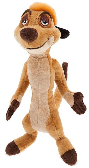 Disney The Lion Guard Timon Exclusive 9-Inch Plush